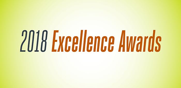 Excellence Awards logo