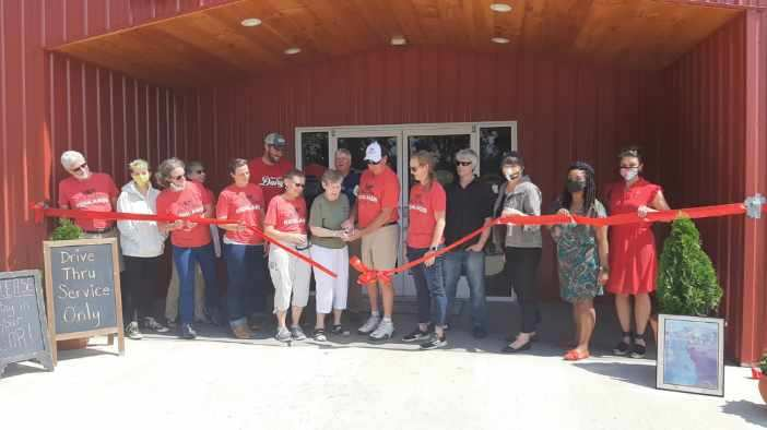 Ribbon Cutting 6.19.20
